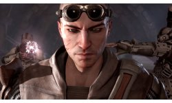 The Technomancer head 2