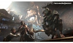 The Technomancer image screenshot 1