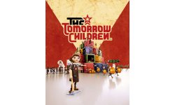 The Tomorrow Children 16 08 2016 art