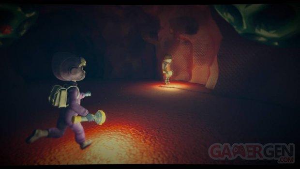 The Tomorrow Children gamescom 2014 captures 2