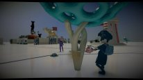The Tomorrow Children gamescom 2014 captures 7