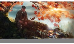 the vanishing of ethan carter key art