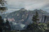 The Vanishing Of Ethan Carter Reality VS Gameplay 03