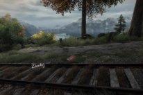 The Vanishing Of Ethan Carter Reality VS Gameplay 07