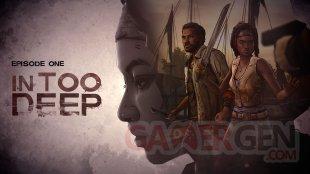 The Walking Dead Michonne 10 02 2016 art