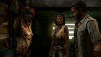 The Walking Dead Michonne 10 02 2016 screenshot 2