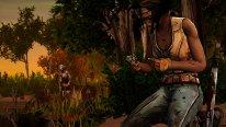 The Walking Dead Michonne 10 02 2016 screenshot 4