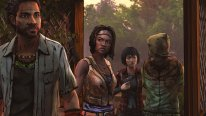 The Walking Dead Michonne 19 04 2016 screenshot (2)