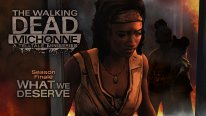 The Walking Dead Michonne 19 04 2016 screenshot (5)