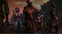 The Walking Dead Michonne episode 2 image screenshot 4