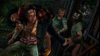 The Walking Dead Michonne episode 2 image screenshot 5