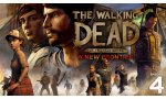 the walking dead new frontier bande annonce plus fort que tout episode 4 thicker than water telltale