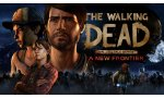 the walking dead new frontier date sortie premier episode et edition physique