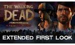 The Walking Dead: A New Frontier - Deux épisodes au lancement et une nouvelle bande-annonce