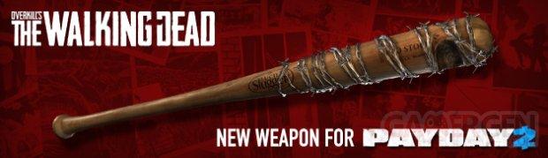 The Walking Dead Overkill 14 08 2014 bonus