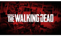 The Walking Dead Overkill 14 08 2014 logo