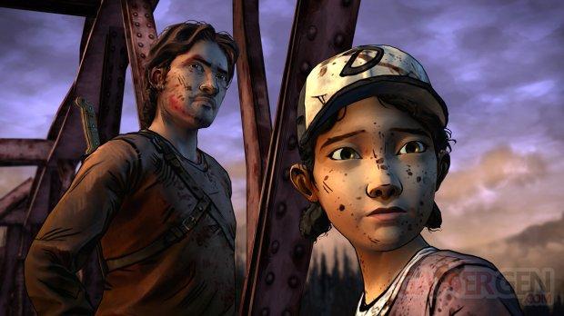 The Walking Dead Saison 2 Episode 2 20 02 2014 screenshot (3)