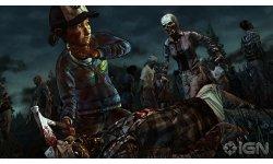 The Walking Dead Saison 2 Episode 3 In Harm s Way 01 05 2014 screenshot 1