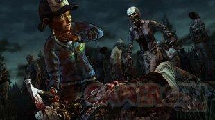 The Walking Dead Saison 2 Episode 3 In Harm s Way 01 05 2014 screenshot 3