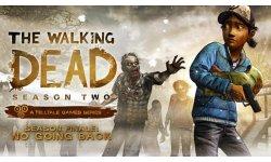 The Walking Dead Saison 2 Episode 5 21 08 2014 banner