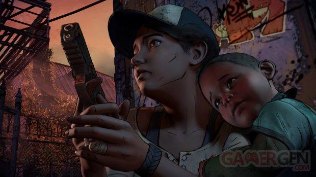 The Walking Dead Saison 3 21 07 2016 screenshot 2