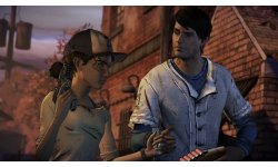 The Walking Dead The Telltale Game Series Saison 3 head
