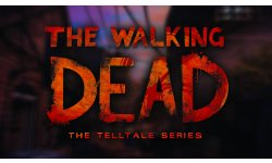 The Walking Dead The Telltale Series 08 06 2016 logo