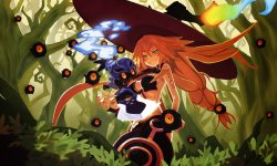 The Witch and the Hundred Knight vignette 30032014