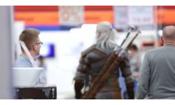 the witcher 3 playstation polska video virale