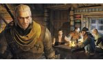 the witcher 3 wild hund cd projekt red bandai namco graphismes comparaison