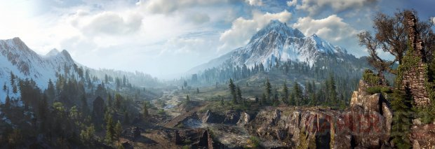 The Witcher 3 Wild Hunt 16.12.2014  (6)