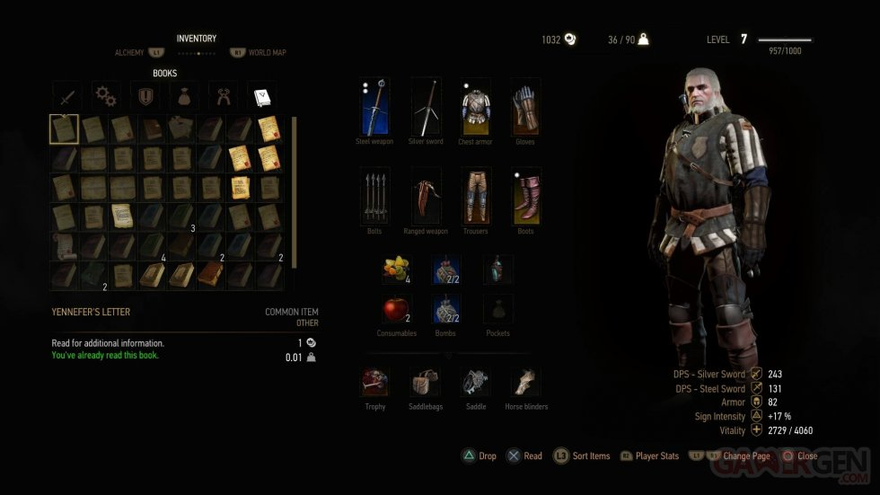 the witcher 3 wild hunt patch 1.07