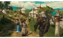 The Witcher 3 Wild Hunt Blood and Wine image screenshot 1