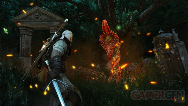The Witcher 3 Wild Hunt Blood and Wine image screenshot 5
