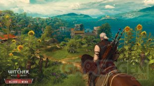 The Witcher 3 Wild Hunt Blood and Wine Toussaint is full of places just waiting to be discovered RGB EN
