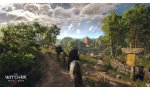 the witcher 3 wild hunt cd projekt red bandai namco monde ouvert temps chargement