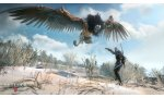 The Witcher 3: Wild Hunt - Quelle taille d'installation sur le disque dur de la PS4 et de la Xbox One ?