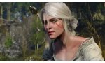 the witcher 3 wild hunt cd projekt red bandai namco video gameplay ciri
