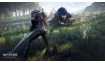 the witcher 3 wild hunt cd projekt red gameplay video