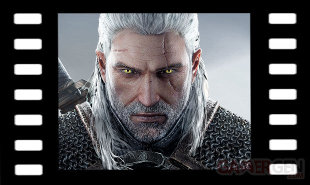 The Witcher 3 Wild Hunt Cinema insolite allocine