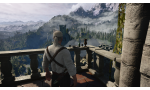 the witcher 3 wild hunt comparaison graphique images entre patchs 1 02 et 1 03 pc