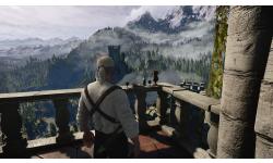 The Witcher 3: Wild Hunt - Comparaison graphique en images entre les patchs 1.02 et 1.03 sur PC