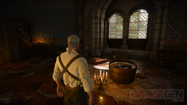 The Witcher 3 Wild Hunt  patch 1 (4)