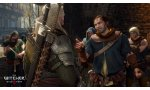 the witcher 3 wild hunt six nouvelles videos gameplay