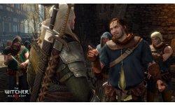 The Witcher 3: Wild Hunt - Six nouvelles vidéos de gameplay
