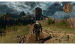 the witcher 3 wild hunt une nouvelle image impressionnante et details boss et difficulte