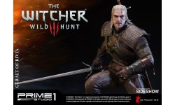 the witcher wild hunt geralt of rivia statue prime1 902851 21