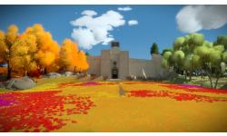 The Witness 16 10 2013 screenshot 2