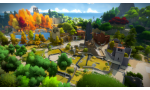 the witness jonathan blow puzzle game xbox one annonce portage ios
