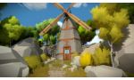 the witness thekla jonathan blow puzzle game